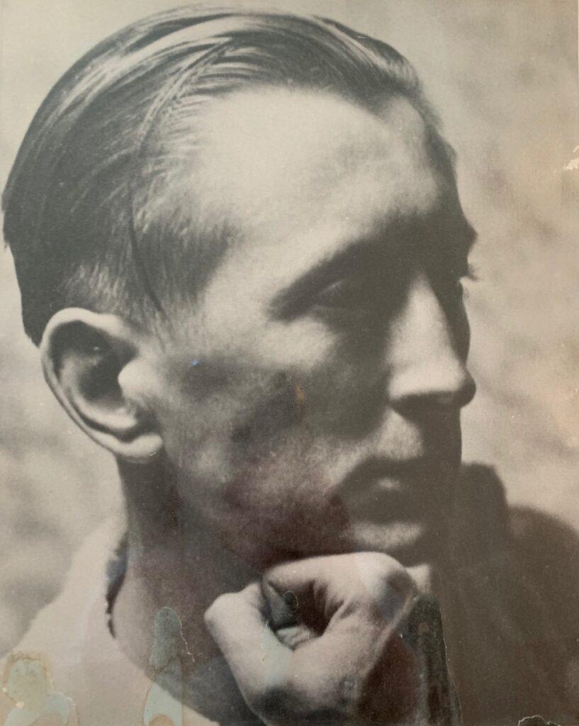 William-Davey-1950